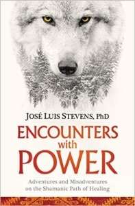 EncountersWithPowerBookCover